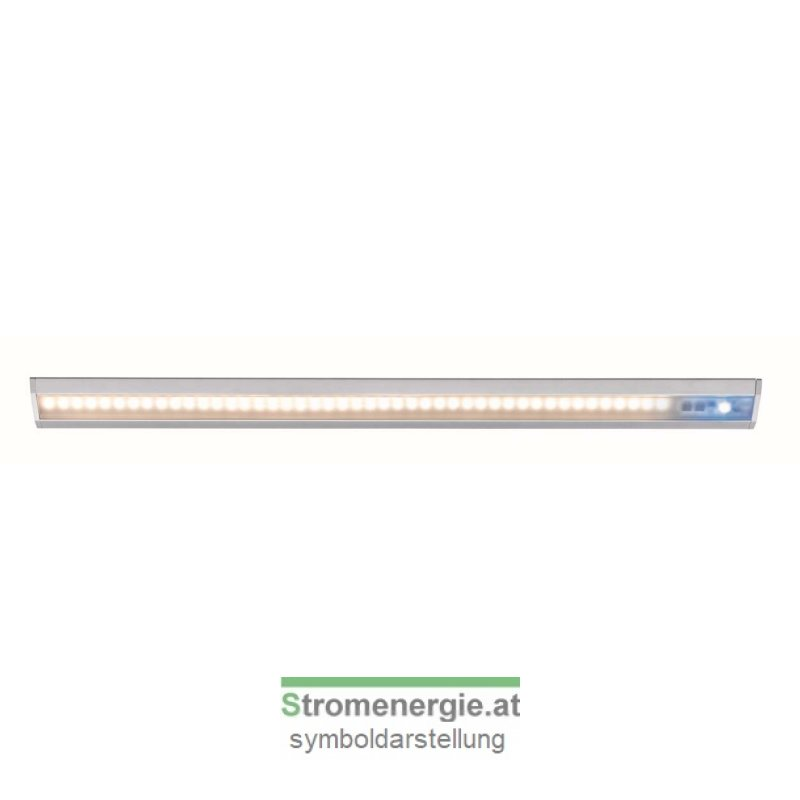 Function ChangeLine LED-Lichtleiste 500 Touch 4,4W LED Alu matt 230V/