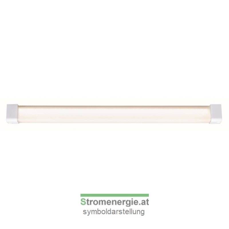 Function CubeLine LED-Lichtleiste 3,5W LED Weiß 230V/12V Kunsts