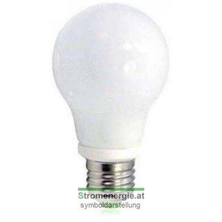 E27 LED Lampe 5W 270° 230V Birne Glas Ultrahell Retrofit Dimmbar Kaltweiß