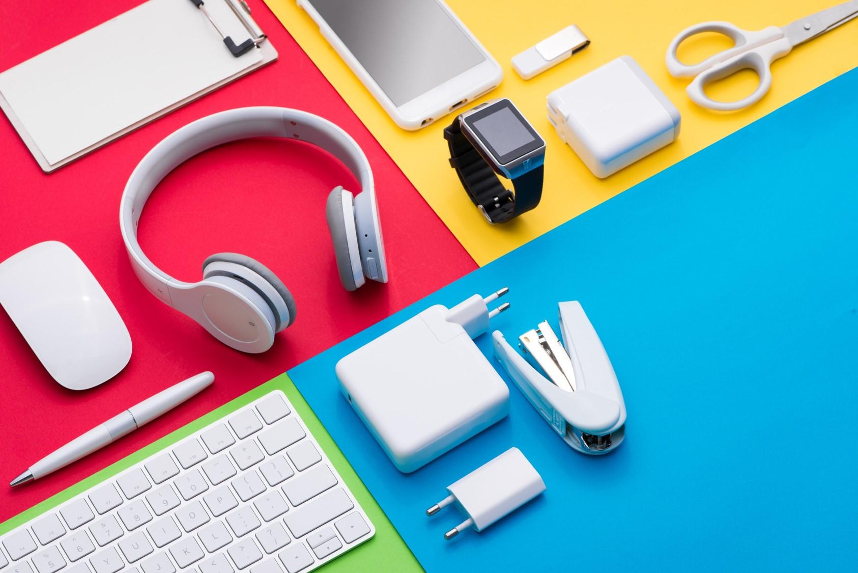 Lifestyle und Gadgets